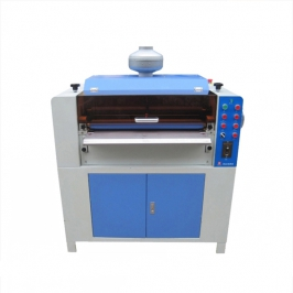 Multi axis pattern coating machine 2