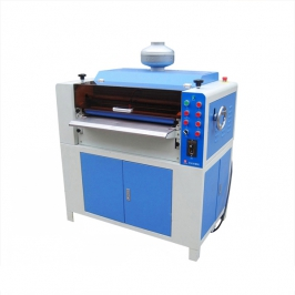 Multi axis pattern coating machine
