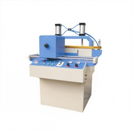 Automatic stamping machine
