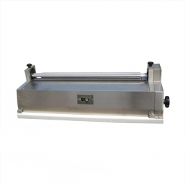 All stainless steel glue machine