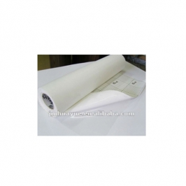 Cold mounting film