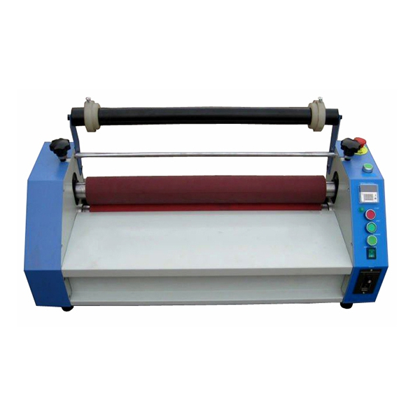 700 crystal thermal laminating machine rfm-a700