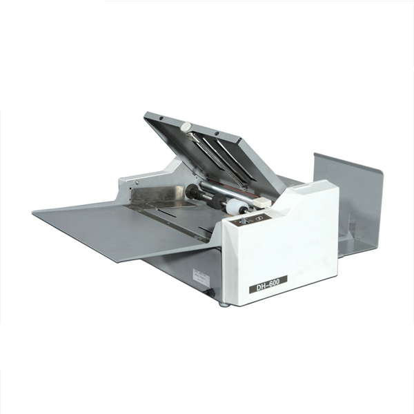 Portable folding machine