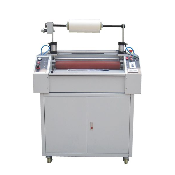 Laminating machine with Cots