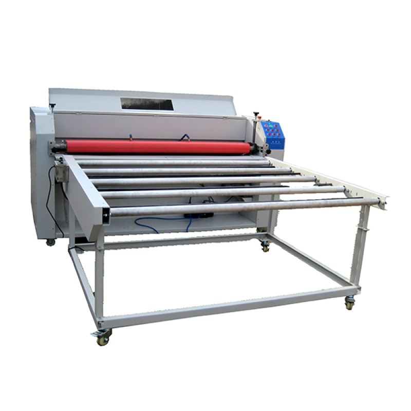 Common problems of laminating machine