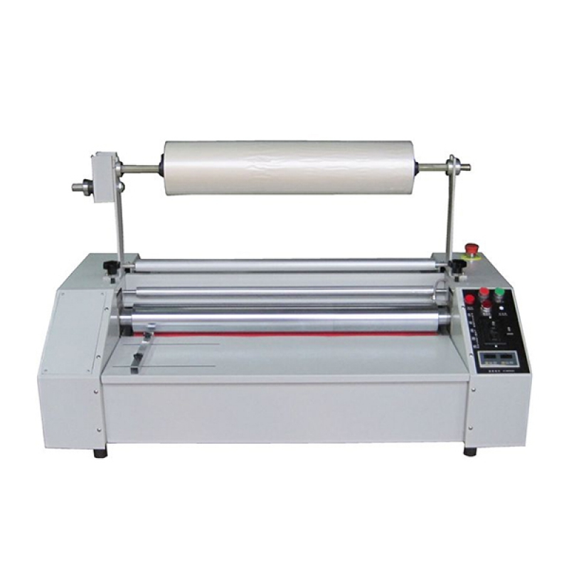 How to choose automatic laminating machine?